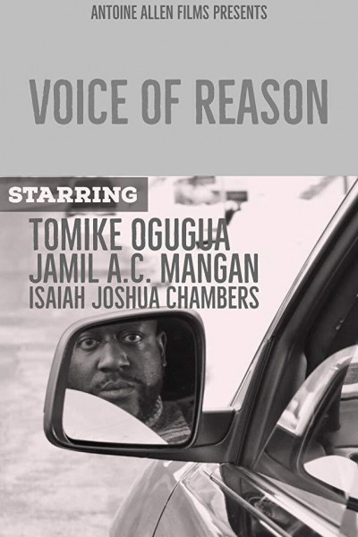 Caratula, cartel, poster o portada de Voice of Reason