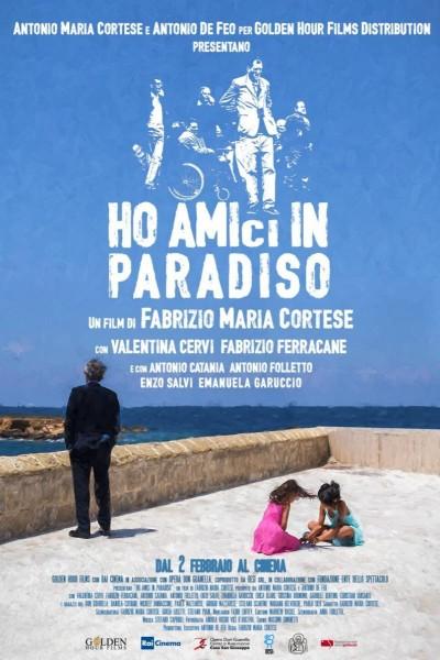 Caratula, cartel, poster o portada de Ho amici in paradiso
