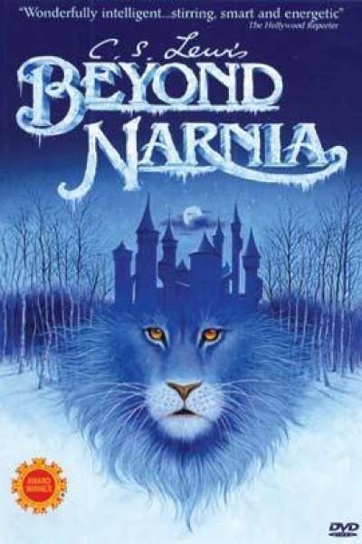 Caratula, cartel, poster o portada de C.S. Lewis: Beyond Narnia