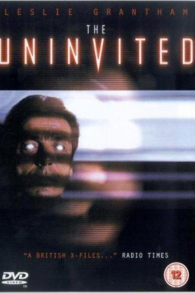 Caratula, cartel, poster o portada de The Uninvited