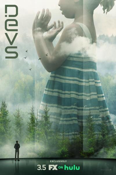 Caratula, cartel, poster o portada de Devs