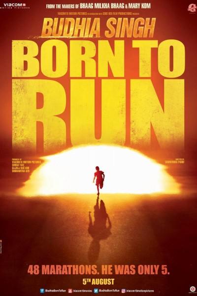 Caratula, cartel, poster o portada de Budhia Singh: Born to Run