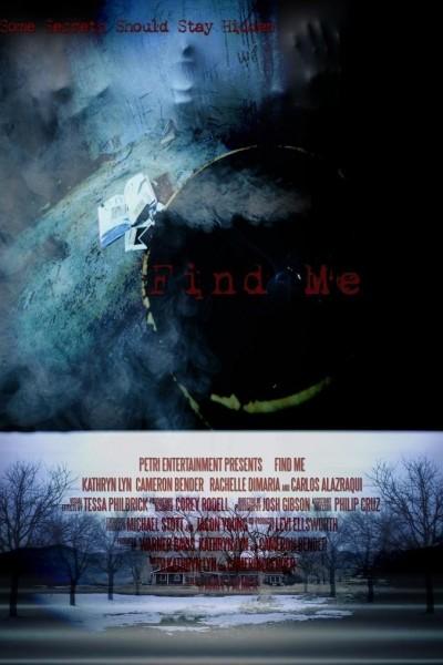 Caratula, cartel, poster o portada de Find Me