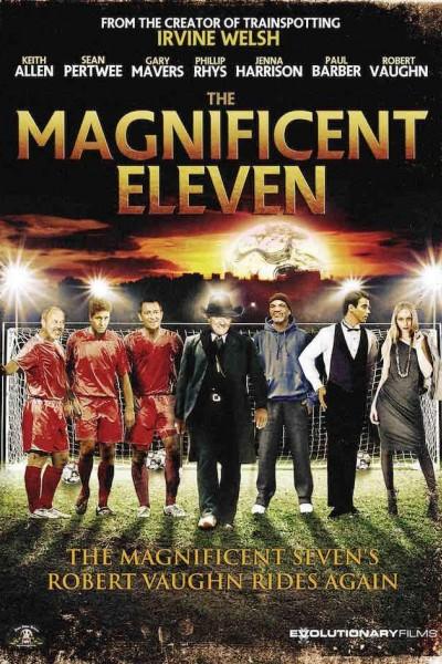 Caratula, cartel, poster o portada de The Magnificent Eleven