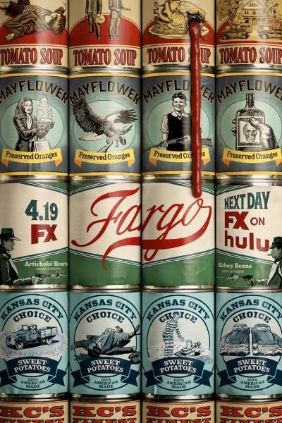Caratula, cartel, poster o portada de Fargo IV