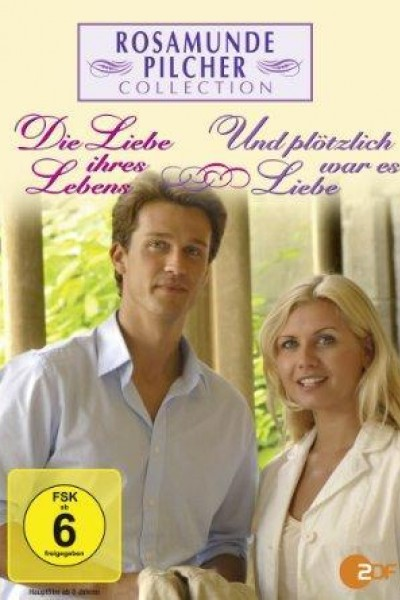 Caratula, cartel, poster o portada de El amor de su vida