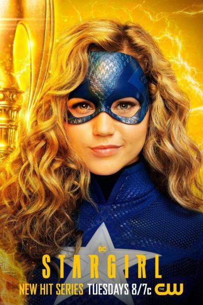 Caratula, cartel, poster o portada de Stargirl