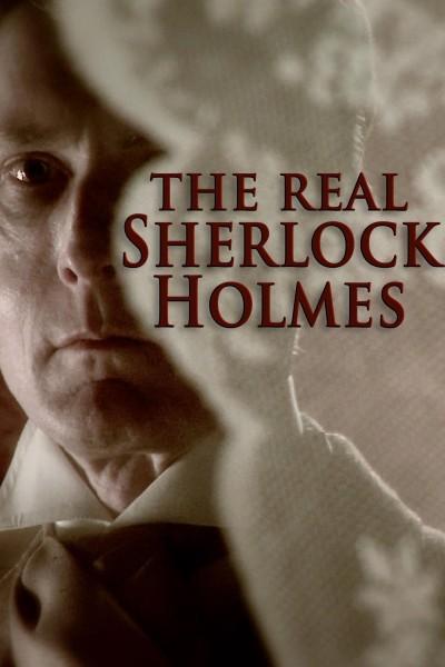 Caratula, cartel, poster o portada de Sherlock Holmes, ficción o realidad