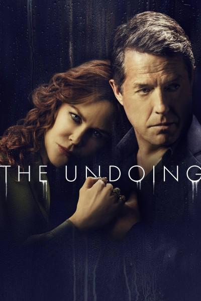Caratula, cartel, poster o portada de The Undoing