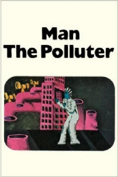Caratula, cartel, poster o portada de Man: The Polluter