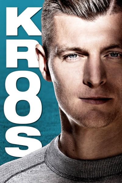Caratula, cartel, poster o portada de Toni Kroos