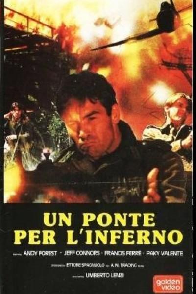 Caratula, cartel, poster o portada de Sendero al infierno