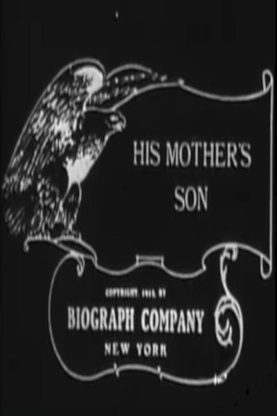 Caratula, cartel, poster o portada de His Mother\'s Son
