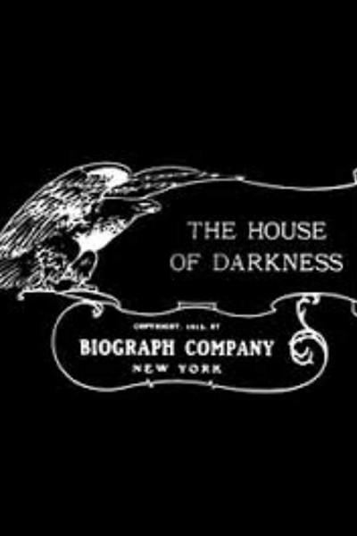 Caratula, cartel, poster o portada de The House of Darkness