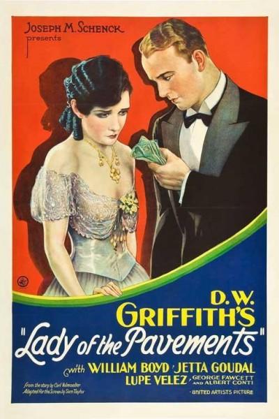 Caratula, cartel, poster o portada de La melodía del amor