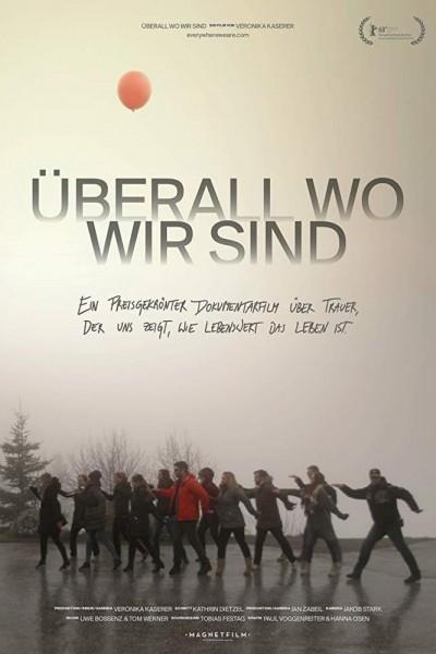 Caratula, cartel, poster o portada de Everywhere We Are