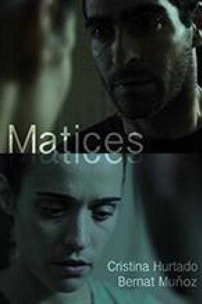 Caratula, cartel, poster o portada de Matices