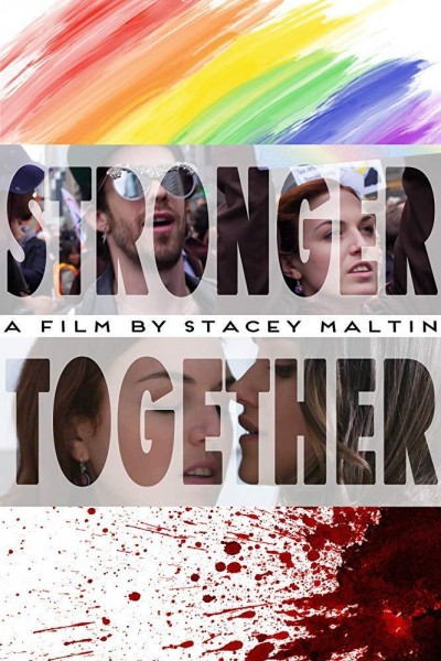 Caratula, cartel, poster o portada de Stronger Together