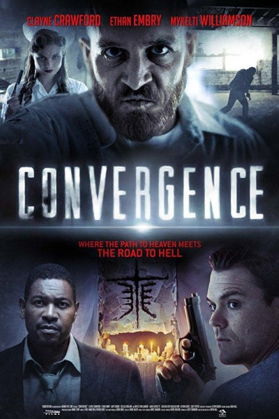 Caratula, cartel, poster o portada de Convergence