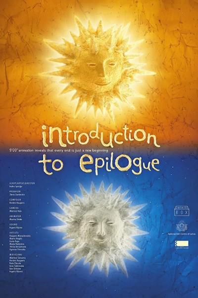 Caratula, cartel, poster o portada de Introduction to Epilogue