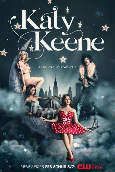 Caratula, cartel, poster o portada de Katy Keene