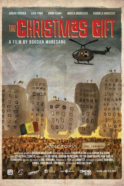 Caratula, cartel, poster o portada de The Christmas Gift