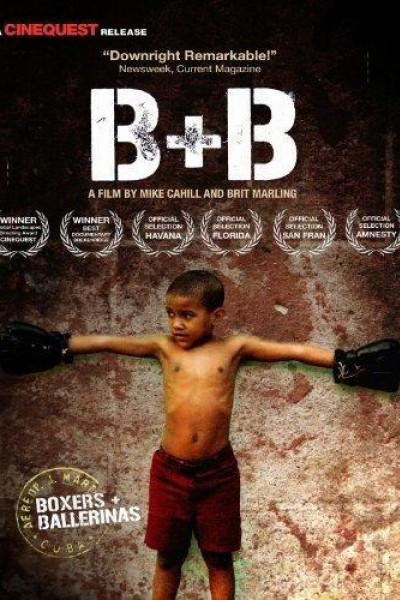 Caratula, cartel, poster o portada de Boxers and Ballerinas