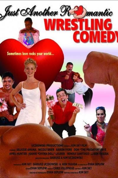 Caratula, cartel, poster o portada de Just Another Romantic Wrestling Comedy