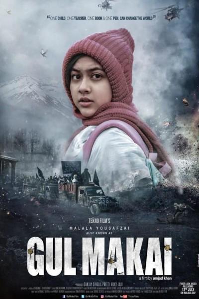 Caratula, cartel, poster o portada de Gul Makai