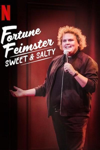 Caratula, cartel, poster o portada de Fortune Feimster: Sweet & Salty