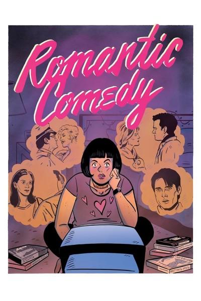 Caratula, cartel, poster o portada de Romantic Comedy