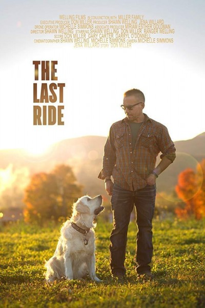 Caratula, cartel, poster o portada de The Last Ride
