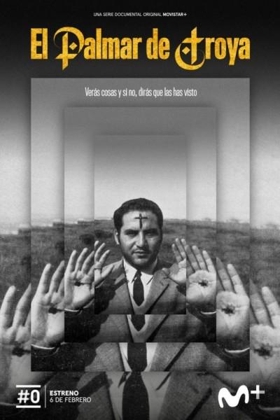 Caratula, cartel, poster o portada de El Palmar de Troya