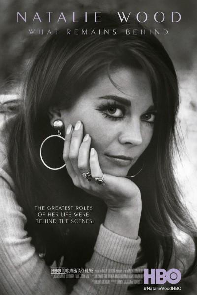Caratula, cartel, poster o portada de Natalie Wood: Entre bambalinas