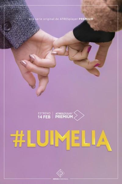 Caratula, cartel, poster o portada de #Luimelia