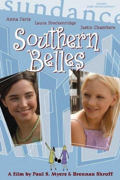 Caratula, cartel, poster o portada de Southern Belles