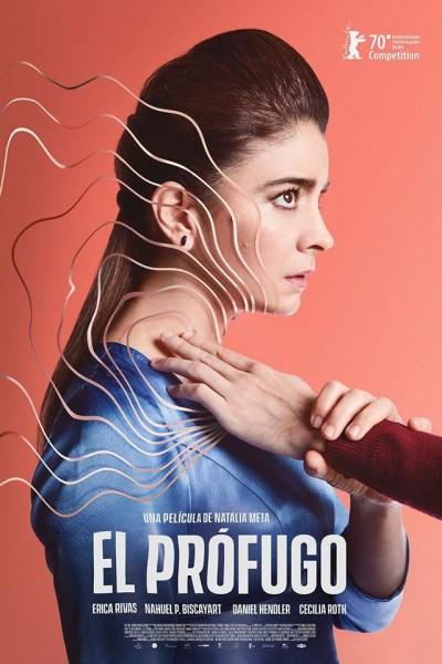 Caratula, cartel, poster o portada de El prófugo