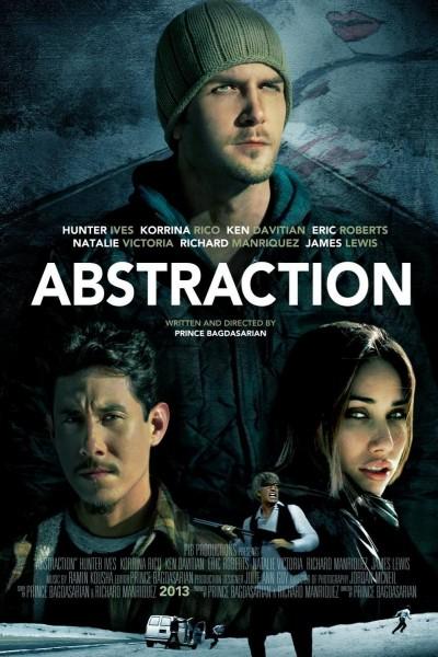 Caratula, cartel, poster o portada de Abstraction