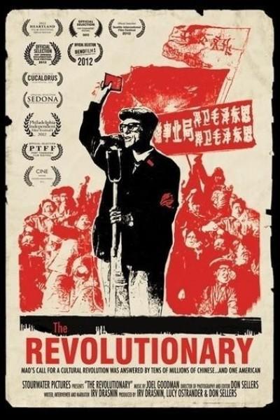 Caratula, cartel, poster o portada de The Revolutionary