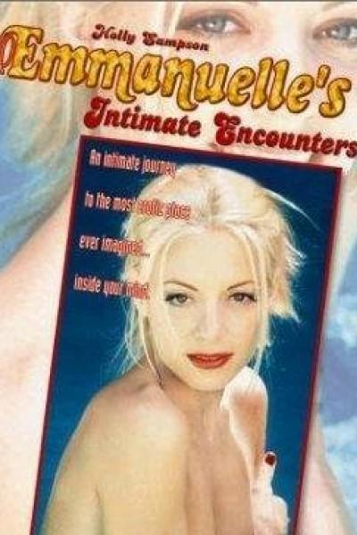 Caratula, cartel, poster o portada de Emmanuelle 2000: Encuentros íntimos
