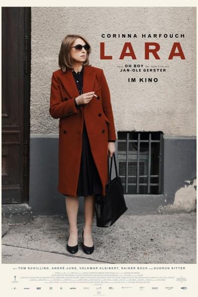 Caratula, cartel, poster o portada de La profesora de piano