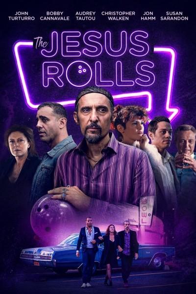 Caratula, cartel, poster o portada de The Jesus Rolls