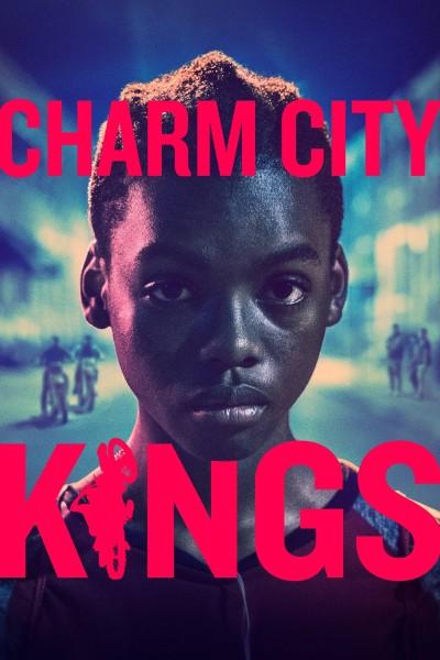 Caratula, cartel, poster o portada de Charm City Kings