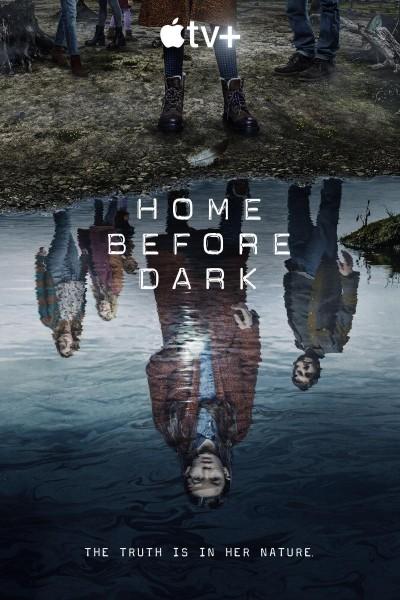 Caratula, cartel, poster o portada de Home Before Dark