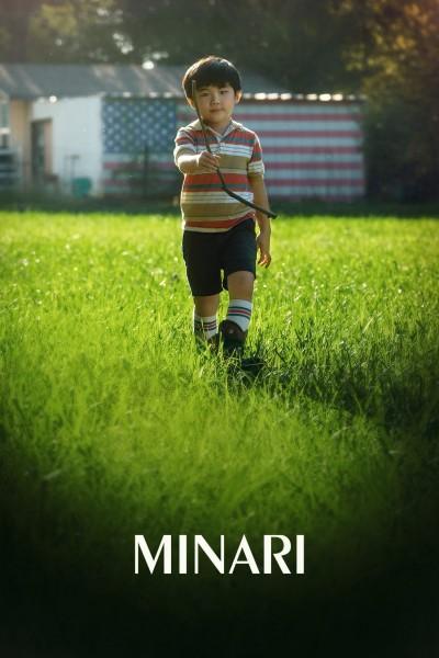 Caratula, cartel, poster o portada de Minari. Historia de mi familia