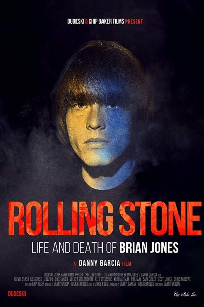 Caratula, cartel, poster o portada de Rolling Stone: Life and Death of Brian Jones