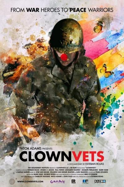 Caratula, cartel, poster o portada de Clownvets