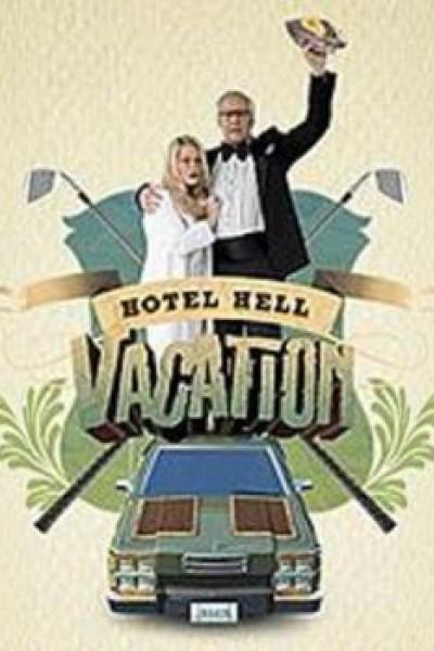 Caratula, cartel, poster o portada de Hotel Hell Vacation