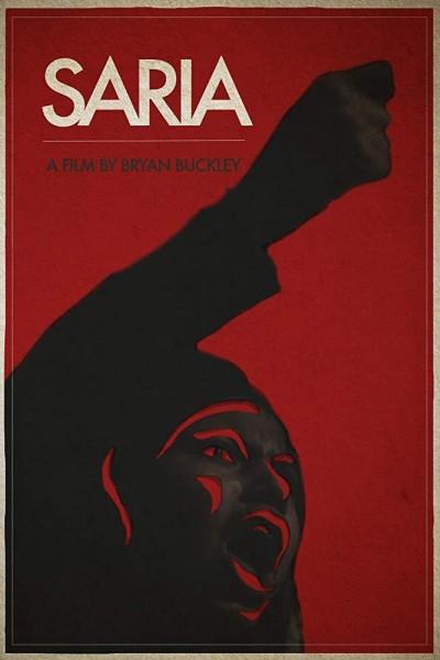 Caratula, cartel, poster o portada de Saria