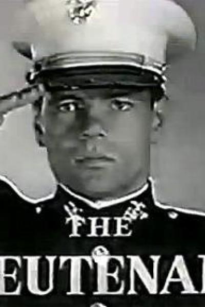 Caratula, cartel, poster o portada de El teniente